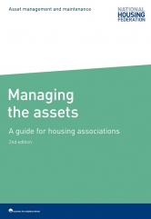 managing the assets